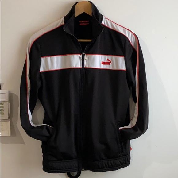 Ladies Puma Jacket